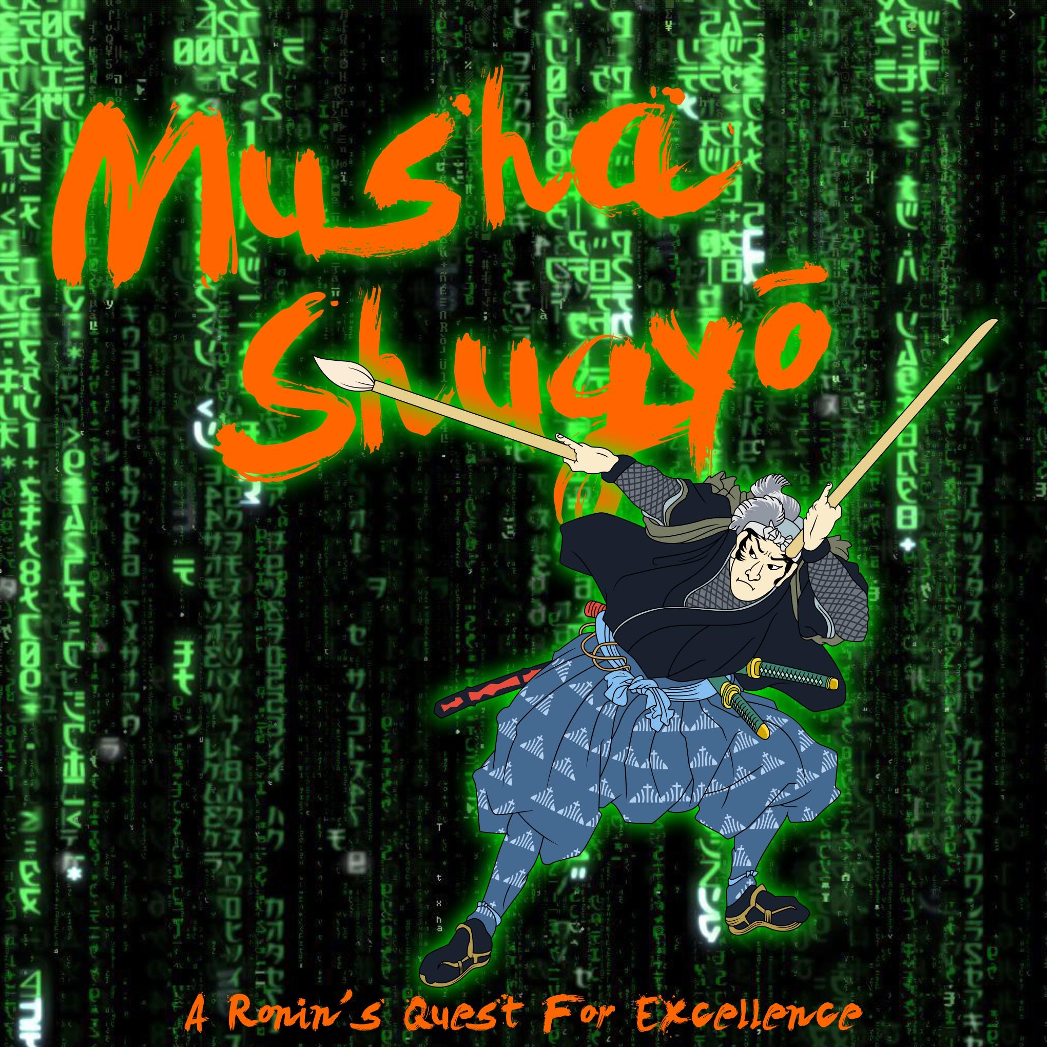 Musha Shugyo : RISE2